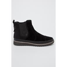 Jana - Magasszárú cipő - fekete - 1345887-fekete