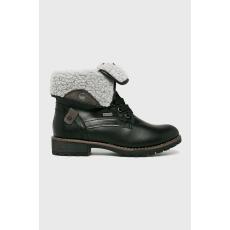 Jana - Magasszárú cipő - fekete - 1452823-fekete