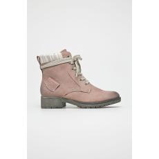 Jana - Magasszárú cipő - rózsaszín - 1403542-rózsaszín