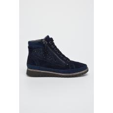 Jana - Magasszárú cipő - sötétkék - 1343862-sötétkék