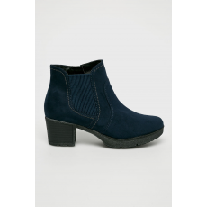 Jana - Magasszárú cipő - sötétkék - 1345937-sötétkék