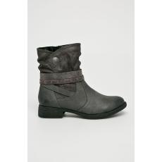 Jana - Magasszárú cipő - szürke - 1363747-szürke