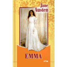 Jane Austen EMMA (OXFORD WORLD'S CLASSICS) regény
