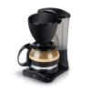 JATA Kávéfőző JATA CA287 1 L 550W Fekete