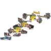 Játék kötélcsomó kutyáknak – 53 cm