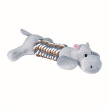 Játék Plüss Állatok Kötéllel 32cm játék kutyáknak