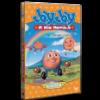 Jay Jay - A kis repülő 2. (DVD)