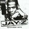 Jay-Z Greatest Hits (CD)