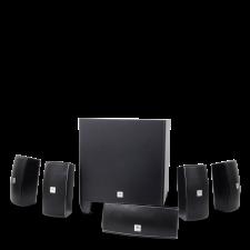 JBL Cinema 610 5.1 házimozi rendszer