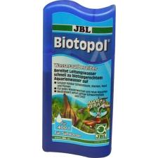 JBL JBL Biotopol 100ml vízelőkészítő 400L-re akvárium vegyszer