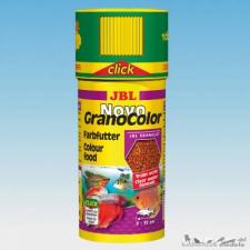 JBL NovoGranoColor színélénkítő granulátum, 250ml haleledel