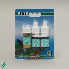 JBL PO4 phosvat reagens utántöltő akvárium vegyszer