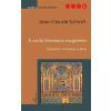 Jean-Claude Schmitt SCHMITT, JEAN-CLAUDE - A ZSIDÓ HERMANN MEGTÉRÉSE - ÖNÉLETÍRÁS, TÖRTÉNELEM ÉS FIKCIÓ