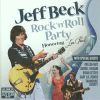 Jeff Beck Rock'n'roll Party CD