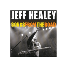 Jeff Healey - Songs From The Road (CD + Dvd) blues
