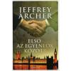 Jeffrey Archer Első az egyenlők között