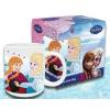Jégvarázs Bögre Disney Jégvarázs, Frozen (325ml)