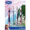 Jégvarázs Disney Jégvarázs, Frozen 4 db-os toll szett