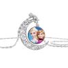 Jégvarázs Elsa-Anna nyaklánc