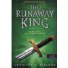 Jennifer A. Nielsen The Runaway King - A szökött király