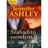Jennifer Ashley Szabadító szerelem