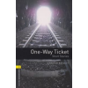 Jennifer Bassett One-Way Ticket - Oxford Bookworms Library 1 - MP3 Pack