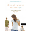 Jenny Han HAN, JENNY - ITS NOT SUMMER WITHOUT YOU - NINCS NYÁR NÉLKÜLED - FÛZÖTT