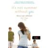 Jenny Han It's not Summer without You - Nincs nyár nélküled