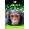 Jess French A csimpánz-mentőakció