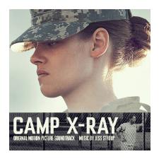 Jess Stroup Camp X-Ray - Original Motion Picture Soundtrack (CD) egyéb zene