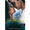 Jessica Sorensen SORENSEN, JESSICA - THE REDEMPTION OF CALLIE AND KAYDEN - KÖTÖTT