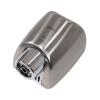 Jet Dryer Booster elektromos érintés nélküli kézszárító, matt rozsdamentes acél
