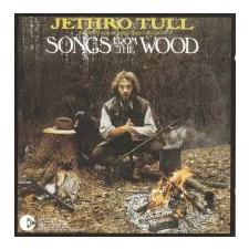 Jethro Tull Songs From The Wood (CD) népzene