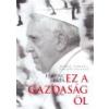 Jezsuita Ferenc pápa - Ez a gazdaság öl - Andrea Tornielli és Giacomo Galeazzi