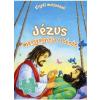 - - JÉZUS MEGGYÓGYÍTJA A BÉNÁT - VIGYÉL MAGADDAL! (PUZZLE-EL)