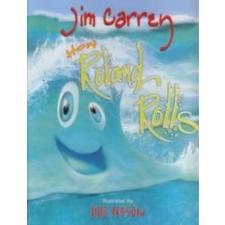 Jim Carrey How Roland Rolls idegen nyelvű könyv