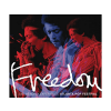 Jimi Hendrix Freedom - Atlanta Pop Festival (CD)