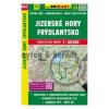 Jizerské hory - Frýdlantsko turistatérkép / Shocart