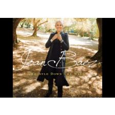 Joan Baez - Whistle Down The Wind (Cd) népzene