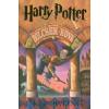 Joanne K. Rowling HARRY POTTER ÉS A BÖLCSEK KÖVE