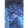 Joanne K. Rowling HARRY POTTER ÉS A FŐNIX RENDJE