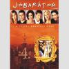 Jóbarátok - 4. évad (DVD)
