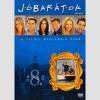 Jóbarátok - 8. évad DVD