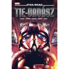 Jody Houser Star Wars: TIE-vadász irodalom