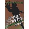 Joe Craig Jimmy Coates Power