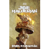 Joe Haldeman HALDEMAN, JOE - ÖRÖK SZABADSÁG