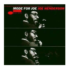 Joe Henderson Mode For Joe (CD) egyéb zene