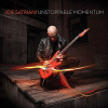 Joe Satriani JOE SATRIANI - Unstoppable Momentum CD