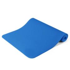 Jóga matrac, ajándék táskával (kék) kézitáska és bőrönd