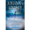 Johanna Lindsey Gyönyörű vihar